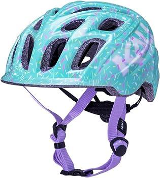 Kali Protectives Chakra Kids Bike Helmets