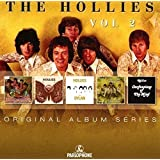 Volume Two - Original Album Series -  The Hollies