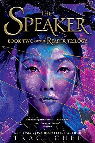 - The Speaker (The Reader Book 2)
