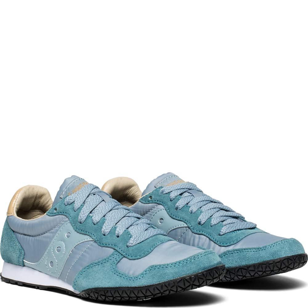 Saucony Womens Bullet Sneaker