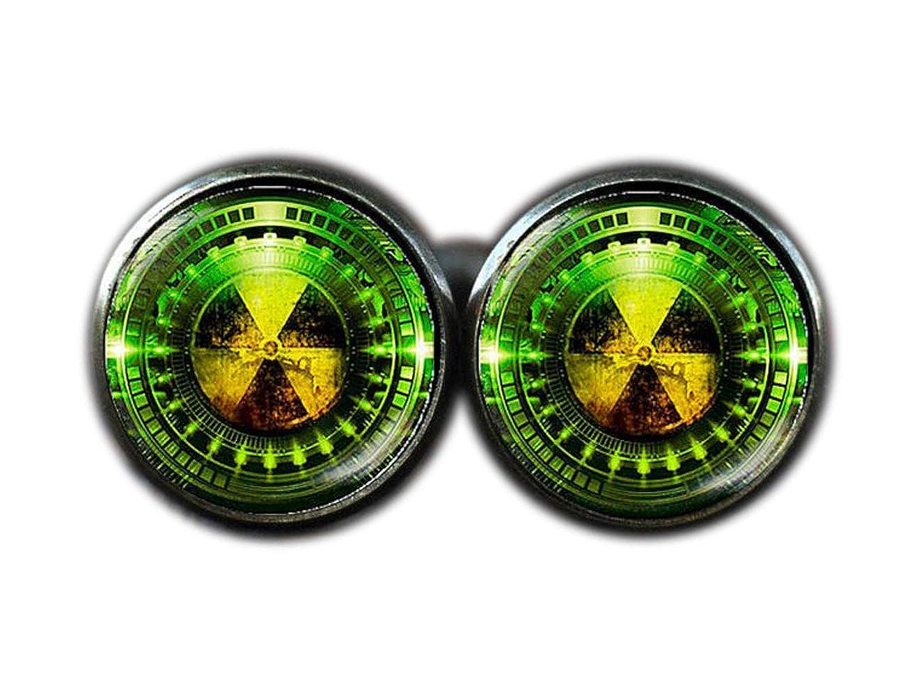 Fallout gemelli sci FI Science gemelli Chimica fisica gemelli gemelli