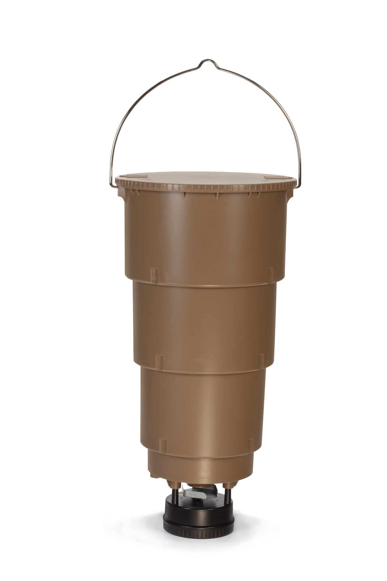Moultrie 5 Gallon All in One with Timer Feeder by Moultrie