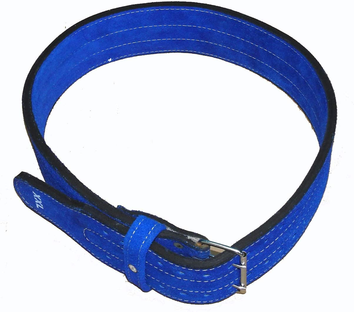TDS Power Lifting Leather Belt XXL