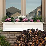 Mayne Fairfield 5823W Window Box