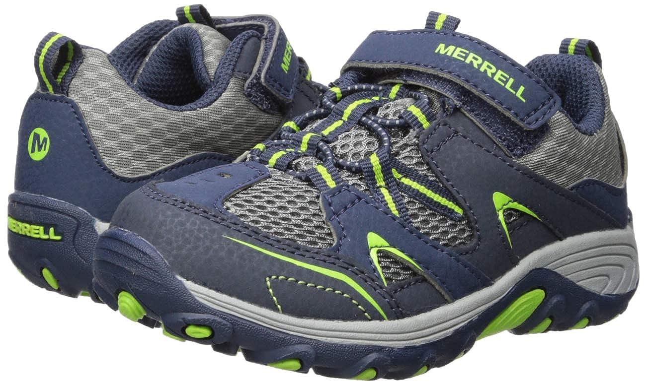 Merrell Kids Trail Chaser Jr Sneaker