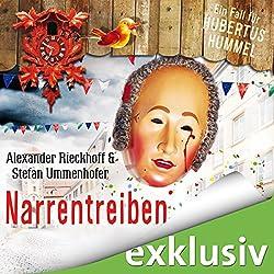 Narrentreiben (Hubertus Hummel 4)