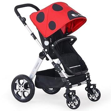 Carro de bebé Niño Cochecito para bebés Carrito para bebés ...