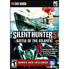 Silent Hunter 5: Battle of the Atlantic - PC
