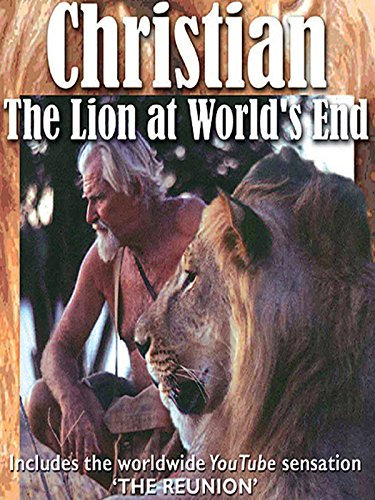 Christian The Lion: The Lion At World's End (Furniture Department)