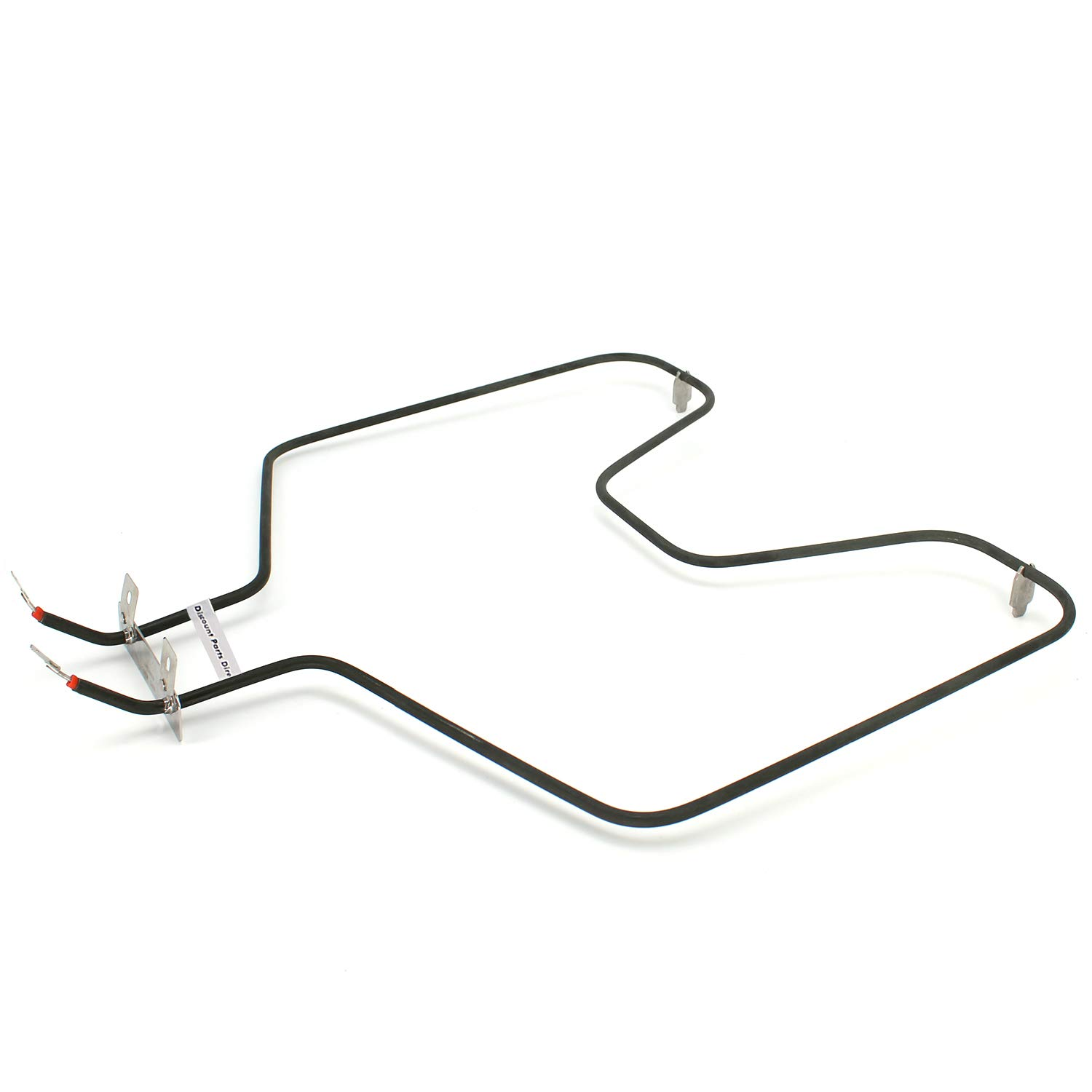 WB44T10010 Range Oven Stove Bake Heating Element Bottom Element Unit Assembly for GE Hotpoint, Replaces WB44T10010, AP2030996, 770549, AH249285, EA249285, PS249285