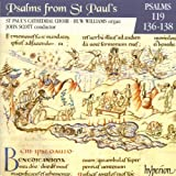 Psalms from St Paul's Vol 11