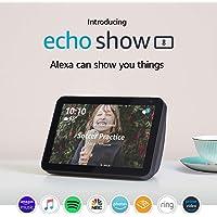 Echo Show 8 HD 8-inch Smart Display with Alexa Deals