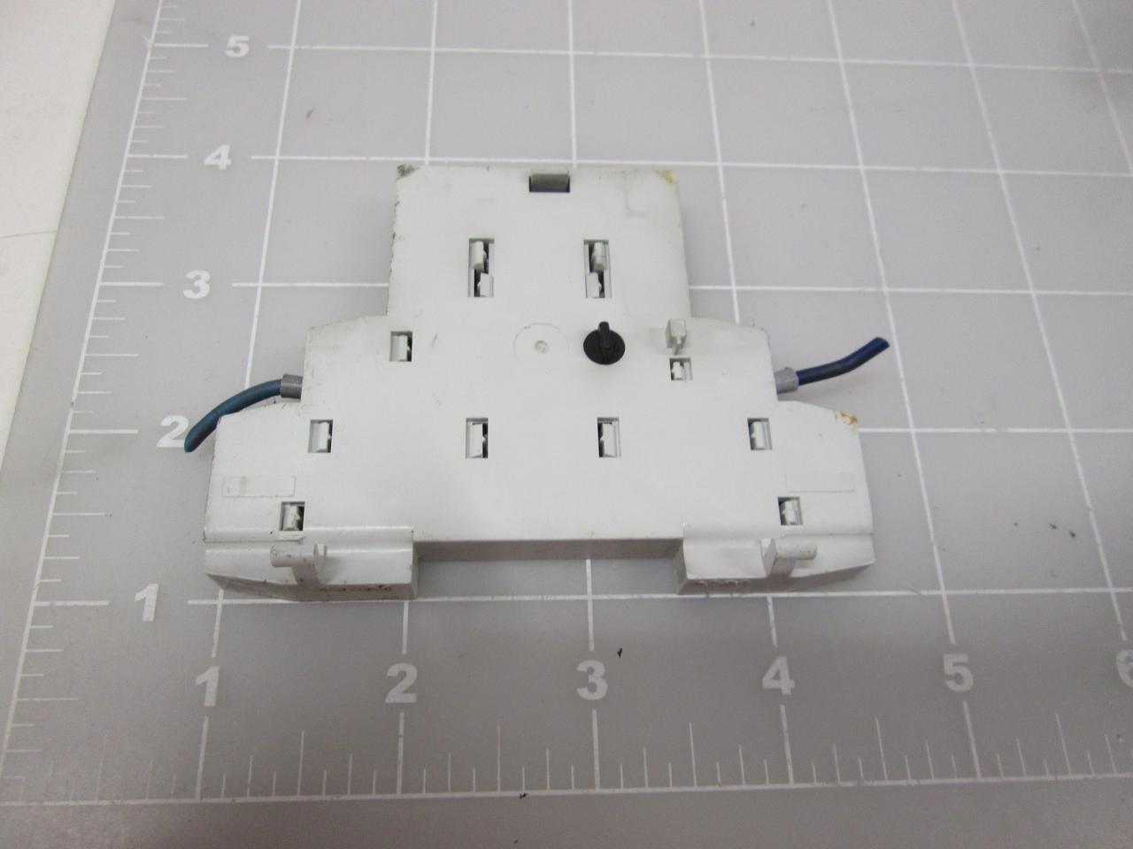 Eaton Normalhilfsschalter 1S1 NHI11-PKZ0