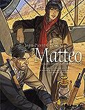 Mattéo. Quatrième époque (août-septembre 1936)