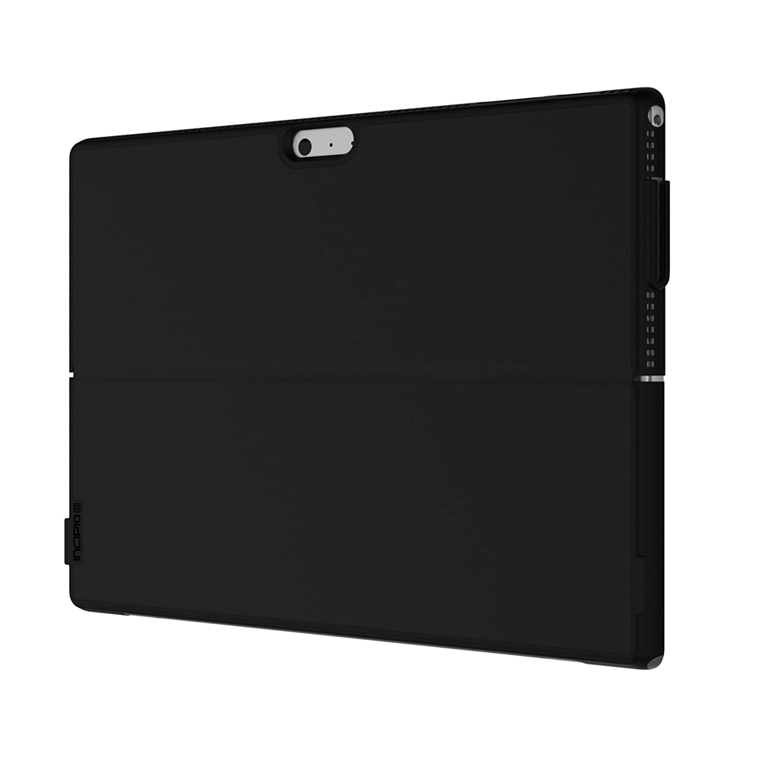 best website 5f40d 2422f Incipio feather case for Microsoft Surface Pro (2017) & Pro 4 black 0