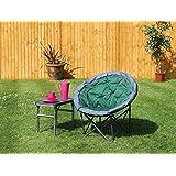 Quest Elite Deluxe Range Medium Moon Chair