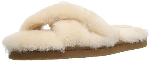a1c852fb647 UGG Women s Abela Slip on Slipper  Amazon.ca  Shoes   Handbags