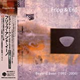 BEYOND EVEN 1992-2006(完全限定2CDエディション)
