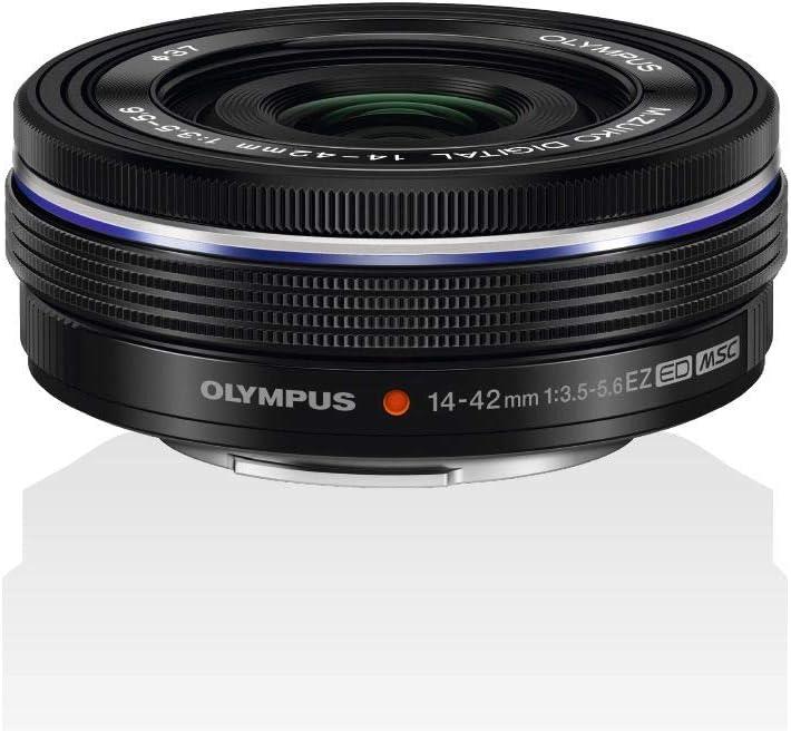 Olympus M Zuiko Digital 14 42mm F3 5 5 6 Ez Kamera