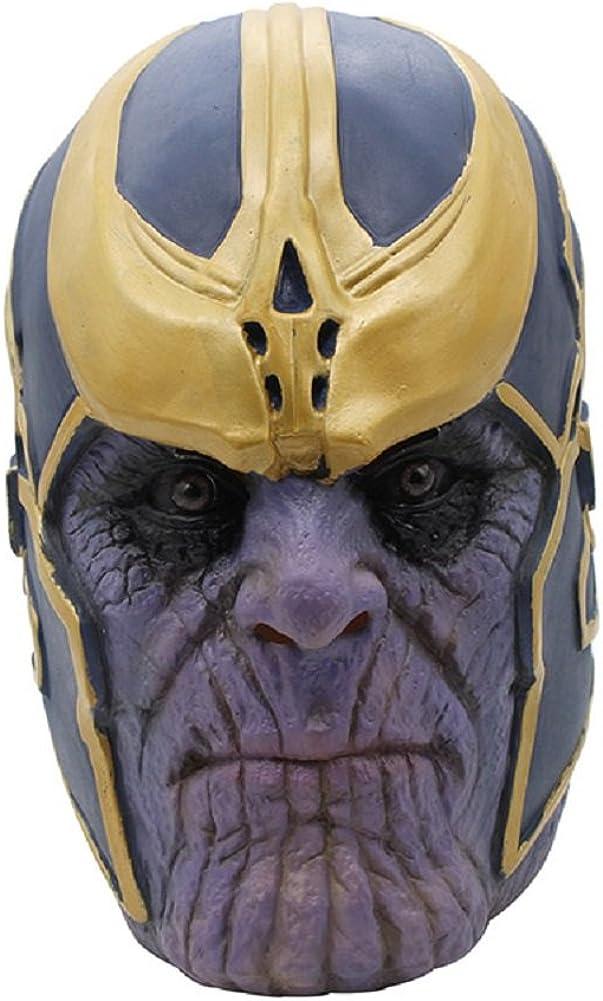 Super Villain Mask /& Glasses