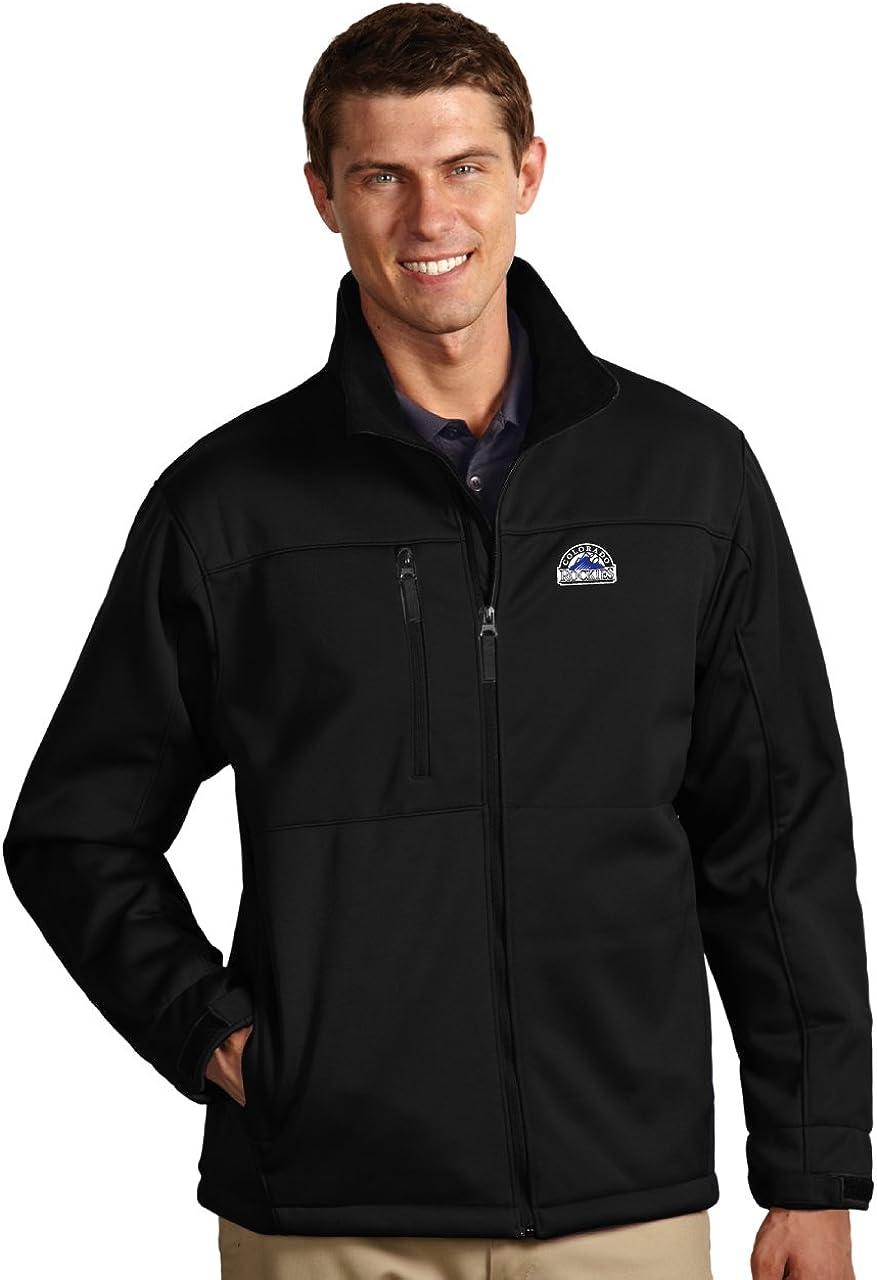 Arlington Mall MLB Colorado Rockies Traverse Men's Discount mail order Jacket