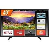 TV 39 Polegadas LED Smart WIFI USB HDMI - L39S3900, Semp