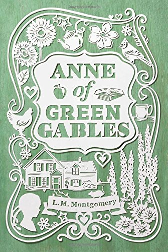 Download Anne of Green Gables (An Anne of Green Gables Novel) PDF