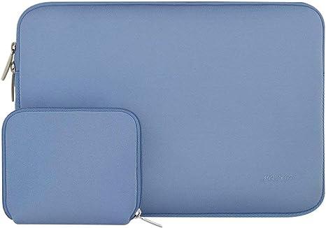 Ultrabook Notebook MOSISO Laptop Sleeve Bag Compatible 15-15.6 Inch MacBook Pro