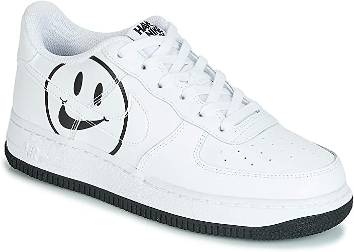 Nike Baskets Air Force 1 LV8 2 (GS) AV0742 100