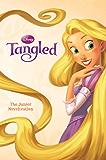 Tangled Junior Novel: The Junior Novelization (Disney Junior Novel (ebook))