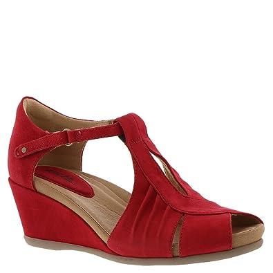 08ddb4c13ed5 Earth Women s Primrose Sandal (6.5 B US