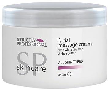 massage creams Facial