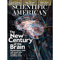 Scientific American, March 2014