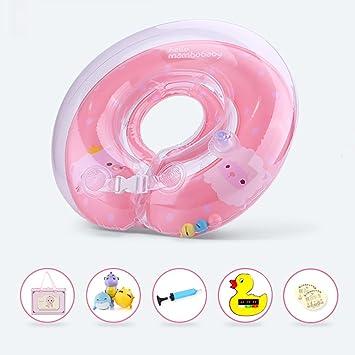 Flotador de cuello para bebe