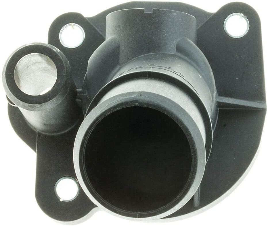 nobrandname 34708 Integrated Housing Engine Coolant Thermostat