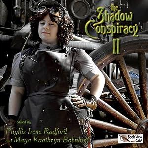 The Shadow Conspiracy II Audiobook