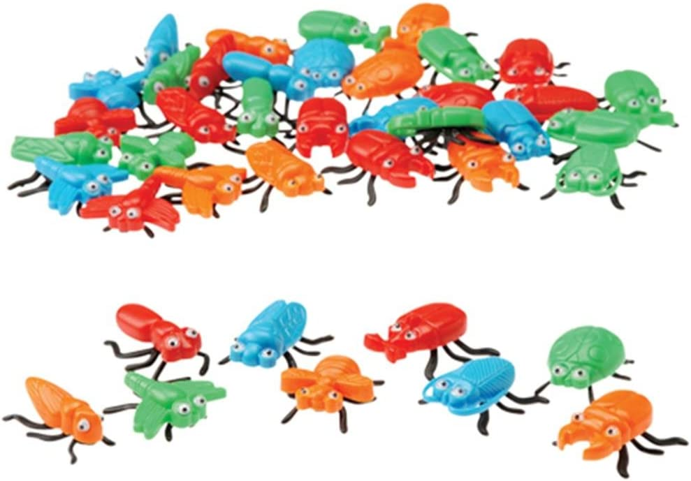 U.S Toy VL62 Mini Flies Home SS-UST-VL62 72 Piece StealStreet