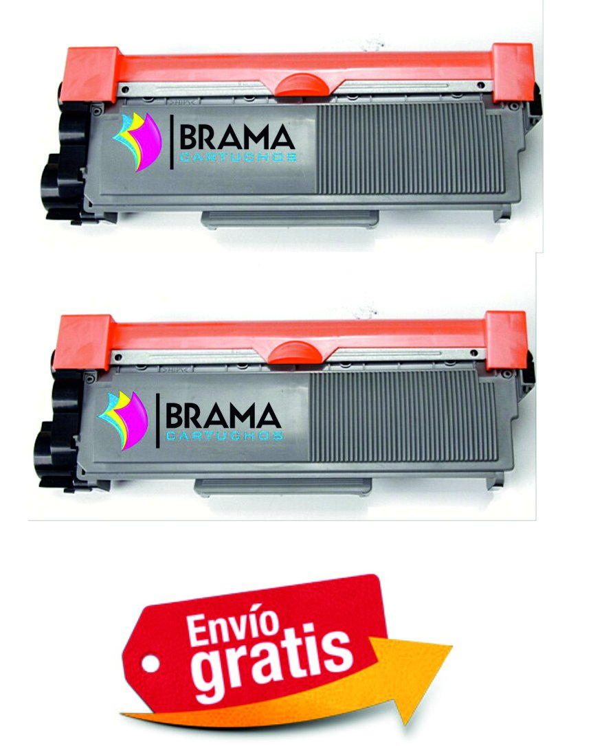 Bramacartuchos X Tóner compatible con Brother Tn Alta Capacidad Brother DCP LDW