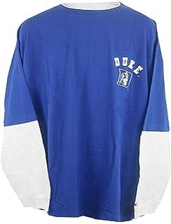 666c0b6fd0a0 VF Duke Blue Devils NCAA Mens Long Sleeve Shirt Royal Blue Big   Tall Sizes
