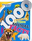 Best Parragon Books Books Kids - 1000 Strange but True Animal Facts (Discovery Kids) Review
