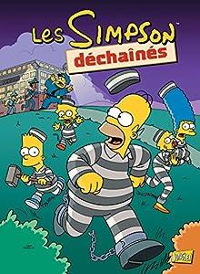 """Afficher """"Les Simpson n° 28 Déchaînés"""""""