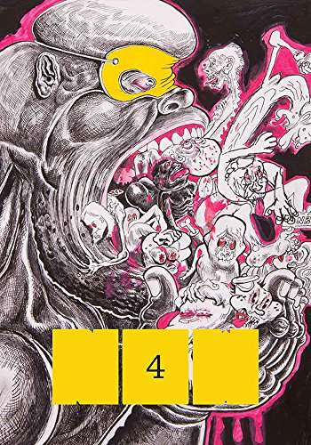 Now: The New Comics Anthology #4 (Vol. 4)
