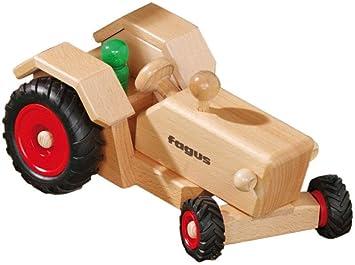 Fahrzeuge Fagus Classic 10.21 Traktor