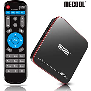 Mecool Hm8 Firmware