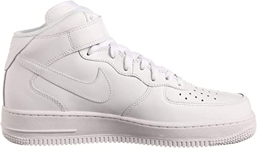 Nike Air Force 1 Mid 07 315123 111, Baskets Hautes Homme
