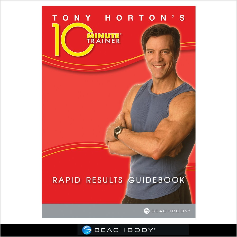 Amazon.com : 10-Minute Trainer DVD Workout : Exercise And Fitness Video  Recordings : Sports & Outdoors