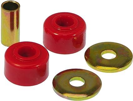Prothane 7-701 Red Power Steering Ram Bushing Kit