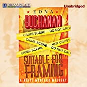Suitable for Framing: Britt Montero, Book 3 | Edna Buchanan