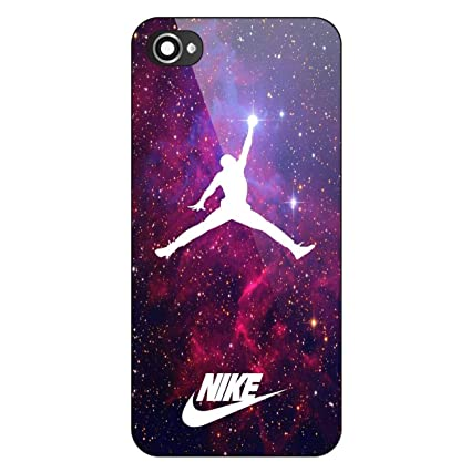 Amazon.com: Nike Air Jordan Hard Plastic iPhone case: Cell ...