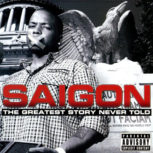 Bring Me Down Pt.2 [Explicit] (Saigon The Greatest Story Never Told 2)